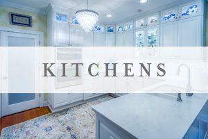 Myrtle Beach Kitchen Remodeling Portfolio