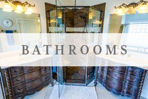 Myrtle Beach Bathroom Remodeling Portfolio