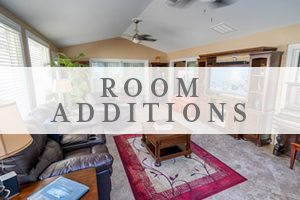 Room Additions In Myrtle Beach